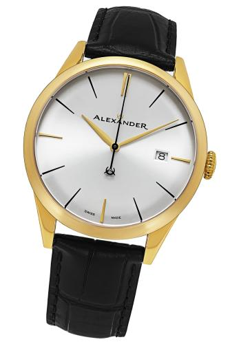 Alexander Heroic Men's Watch Model A911-07