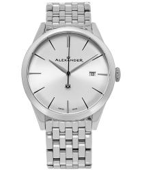 Alexander Heroic Men's Watch Model: A911B-04