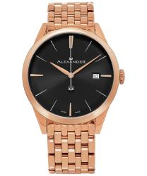Alexander Heroic Men's Watch Model: A911B-06