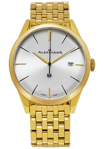 Alexander Heroic Men's Watch Model A911B-08