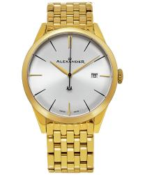 Alexander Heroic Men's Watch Model: A911B-08