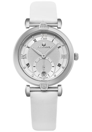 Alexander Monarch Ladies Watch Model AD202-01