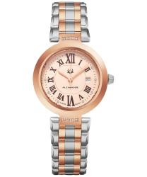 Alexander Monarch Ladies Watch Model AD203B-04