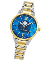 Alexander Monarch Ladies Watch Model: AD204B-03