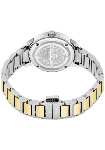 Alexander Monarch Ladies Watch Model AD204B-03 Thumbnail 2