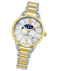 Alexander Monarch Ladies Watch Model AD204B-04