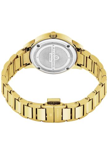 Alexander Monarch Ladies Watch Model AD204B-05 Thumbnail 2