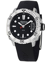 Alpina Seastrong Ladies Watch Model AL-240LB3V6