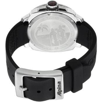 Alpina Seastrong null Watch Model AL-240LBO3V6 Thumbnail 2