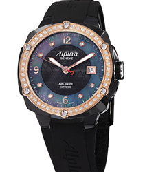 Alpina Adventure Ladies Watch Model AL-240MPBD3FBAEDC4
