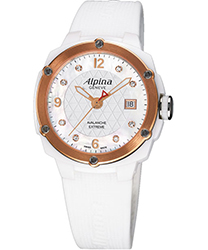 Alpina Adventure Ladies Watch Model AL-240MPWD3AEC4