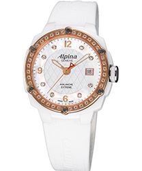 Alpina Adventure Ladies Wristwatch