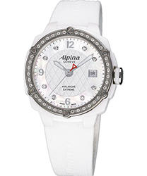 Alpina Adventure Ladies Watch Model: AL-240MPWD3AECD6