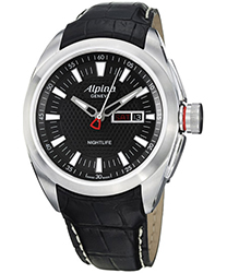 Alpina Club Mens Watch Model AL-242B4RC6