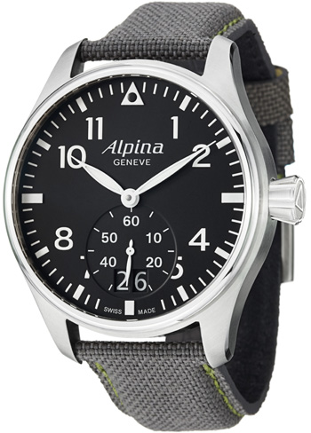 Alpina Startimer Pilot Men's Watch Model AL-280B4S6