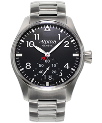 Alpina Startimer Pilot Men's Watch Model: AL-280B4S6B