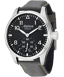 Alpina Startimer Pilot Men's Watch Model: AL-280B4S6