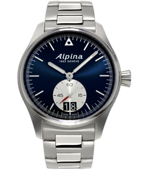 Alpina Startimer Pilot Men's Watch Model: AL-280NS4S6B
