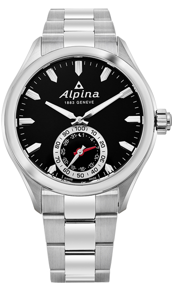 Alpina Horological Smart Watch Men's Watch Model AL-285BS5AQ6B
