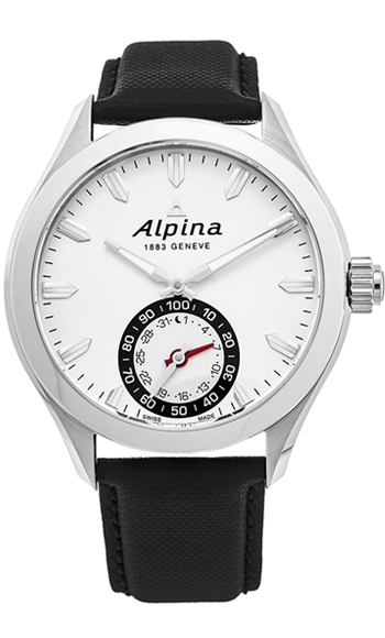 Alpina Horological Smart Watch Men's Watch Model AL-285S5AQ6