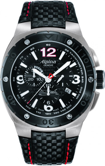 Alpina Racing Men