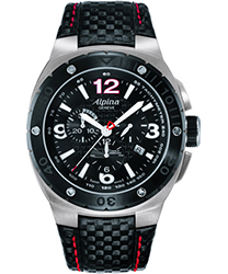 Alpina Racing Men's Watch Model: AL-352LBR5AR6