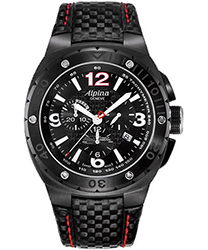 Alpina Racing Mens Watch Model AL-352LBR5FBAR6