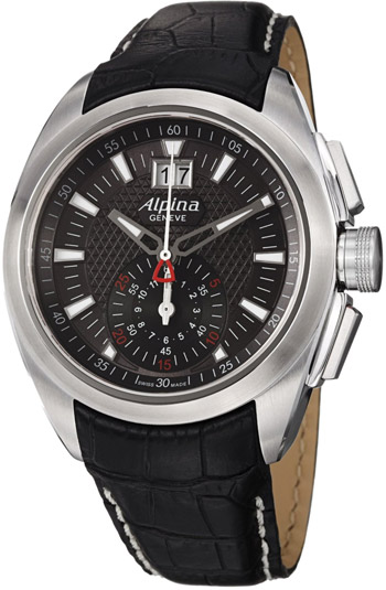 Alpina Club Men's Watch Model AL-353B4RC6