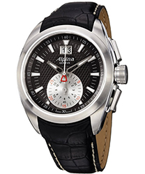 Alpina Club Men's Watch Model AL-353BS4RC6
