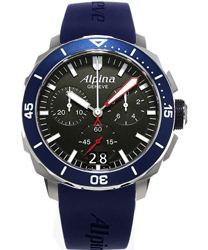 Alpina Seastrong Men's Watch Model: AL-372LBN4V6