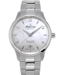 Alpina Comtesse Ladies Watch Model: AL-525APW3C6B