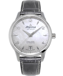 Alpina Comtesse Unisex Watch Model: AL-525APW3C6