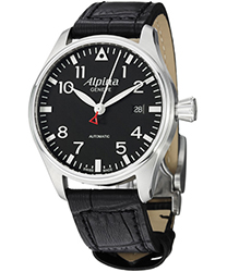 Alpina Startimer Pilot Men's Watch Model AL-525B3S6