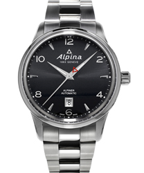 Alpina Alpiner Men's Watch Model AL-525B4E6B