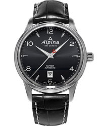 Alpina Alpiner Men's Watch Model AL-525B4E6