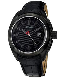 Alpina Club Men's Watch Model: AL-525B4FBRC6