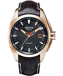 Alpina Club Men's Watch Model: AL-525B4RC4