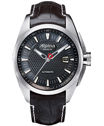 Alpina Club Men's Watch Model: AL-525B4RC6