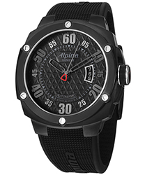Alpina Extreme  Men's Watch Model: AL-525BB5FBAE6