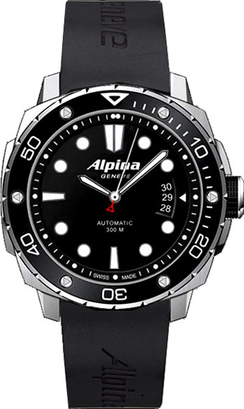 Alpina Adventure Men's Watch Model AL-525LB4V26