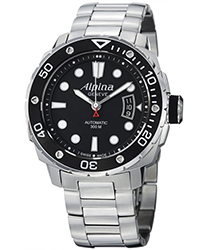 Alpina Adventure Men's Watch Model AL-525LB4V26B