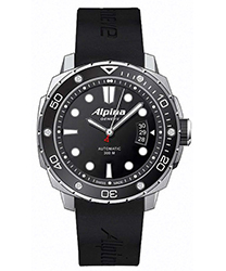 Alpina Extreme Diver Men's Watch Model AL-525LB4V36