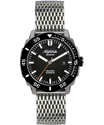 Alpina Adventure Men's Watch Model AL-525LB4V6B2