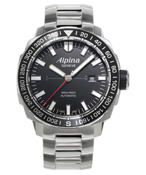 Alpina Adventure Men's Watch Model AL-525LB4V6B
