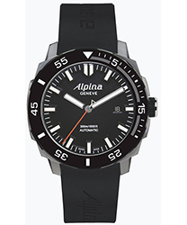 Alpina Adventure Men's Watch Model: AL-525LB4V6