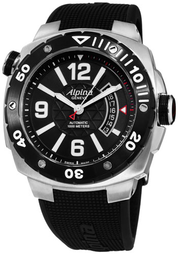 Alpina Extreme Diver Men's Watch Model AL-525LBB5AEV6