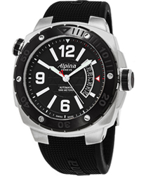 Alpina Extreme Diver Men's Watch Model: AL-525LBB5AEVZFB