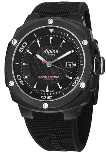 Alpina Adventure Men's Watch Model AL-525LBB5FBAE6