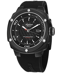 Alpina Adventure Men's Watch Model: AL-525LBB5FBAE6