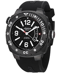 Alpina Adventure Men's Watch Model: AL-525LBB5FBAEV6